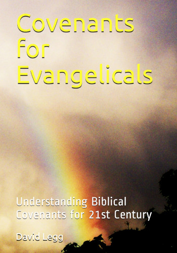Covenant Books UK hyperlink to Covenants for Evangelicals on Amazon