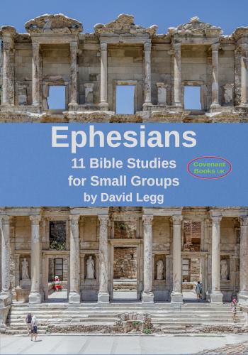 Covenant Books UK hyperlink to Ephesians on Amazon