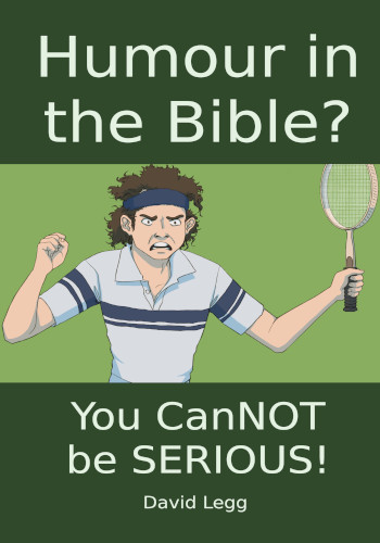Covenant Books UK hyperlink to Humour in the Bible on Amazon